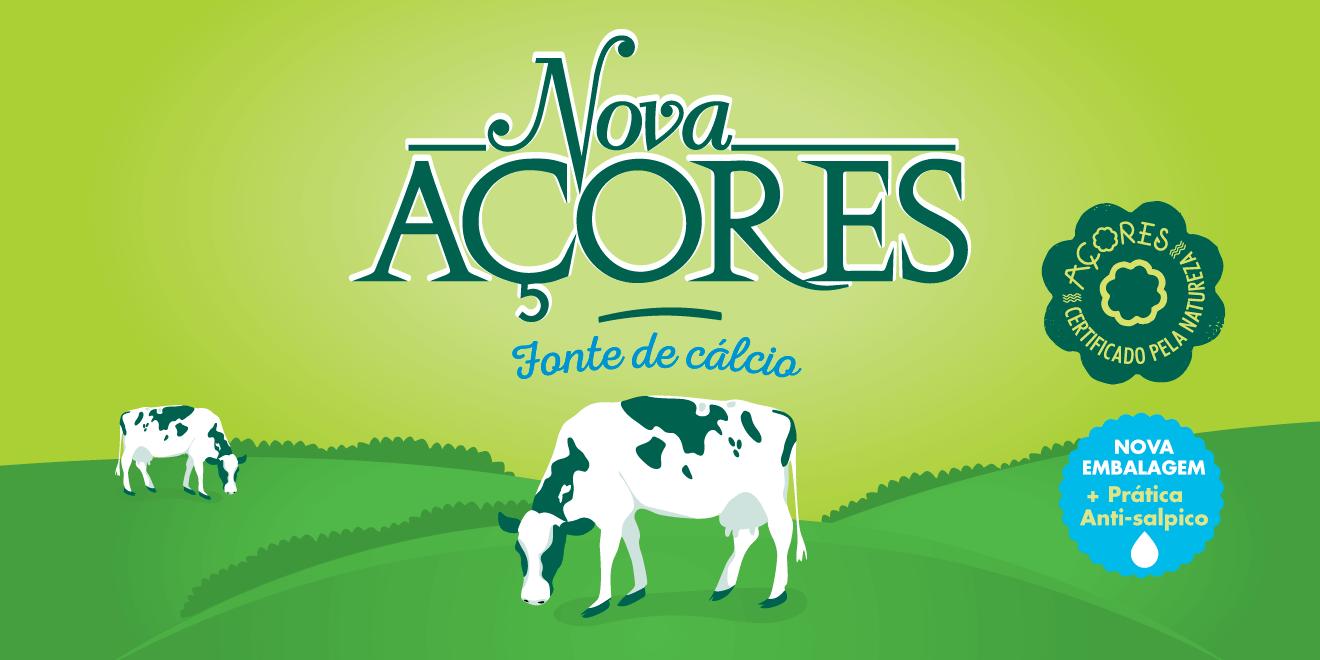 Leite Nova Açores